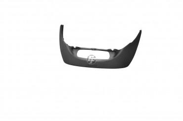 Carbon Scheinwerfer Verkleidung für Ducati Diavel 2010-2013