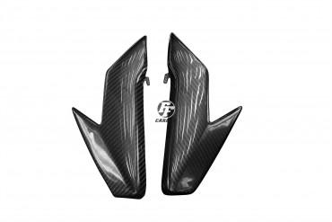 Carbon Scheinwerfer Verkleidung für Suzuki B-King 1300 2007-2011