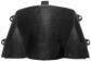 Carbon Scheinwerfer Verkleidung für Triumph Sprint ST 1050 05- 09