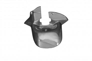 Carbon hinteres Schutzblech für Buell XB12Ss / XB12STT / XB12X / XB12XT Carbon+Fiberglas Leinwand Glossy Carbon+Fiberglas | Leinwand | Glossy