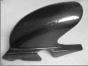 Carbon hinteres Schutzblech für Kawasaki ZRX1100