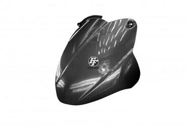 Carbon hinteres Schutzblech für Kawasaki ZX10R 2008-2009