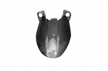 Carbon hinteres Schutzblech für KTM Duke 125 / 200 / 390 2011-2015