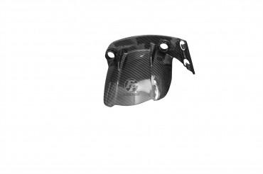 Carbon Schutzblech (Hinten) für KTM DUKE 690 2012-2018 Supermoto 690 2007-2009