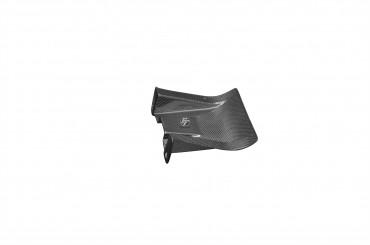 Carbon hinteres Schutzblech für Suzuki GSXR 600 1996 - 2003