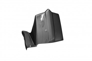 Carbon Schutzblech (Hinten) für Yamaha Tmax 530
