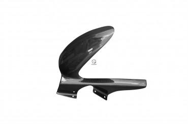 Carbon hinteres Schutzblech mit Kettenschutz für Suzuki GSX-R 1000 2001-2004
