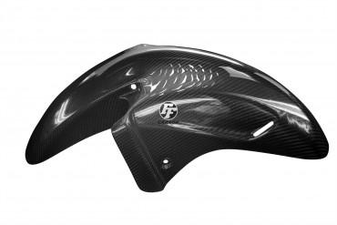 Carbon vorderes Schutzblech für Honda CBR1100XX 96+