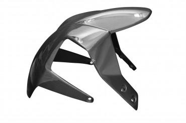 Carbon vorderes Schutzblech für KTM DUKE 690 2012-2018