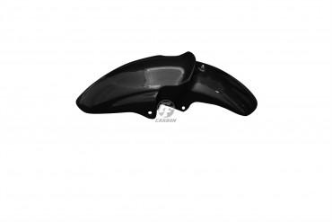 Carbon vorderes Schutzblech für Yamaha FZ-6 / FAZER 600 04+