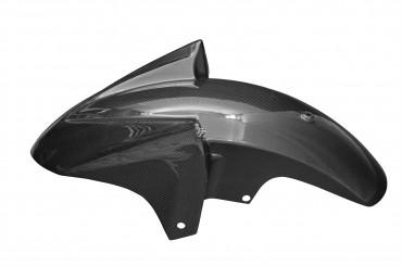Carbon vorderes Schutzblech für Yamaha TDM 900 01-08