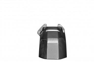 Carbon hinteres Schutzblech für Aprilia RSV Mille 1998-2003 / Tuono 2003-2005 Carbon+Fiberglas Köper Glossy Carbon+Fiberglas | Köper | Glossy