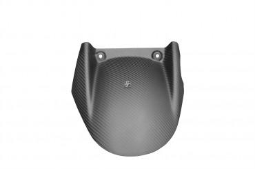 Carbon hinteres Schutzblech für Aprilia RSV4 / Tuono V4R 100% Carbon Köper Matt 100% Carbon | Köper | Matt