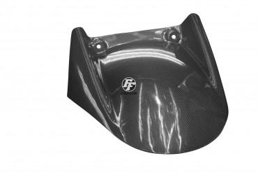 Carbon hinteres Schutzblech für Aprilia RSV4 / Tuono V4R Carbon+Fiberglas Leinwand Glossy Carbon+Fiberglas | Leinwand | Glossy