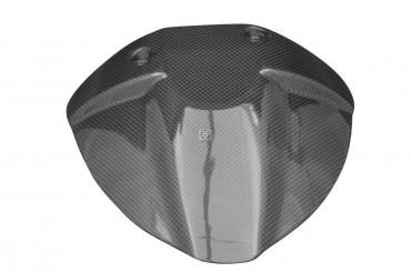 Carbon hinteres Schutzblech für Buell XB 2003-2005 Carbon+Fiberglas Leinwand Glossy Carbon+Fiberglas | Leinwand | Glossy