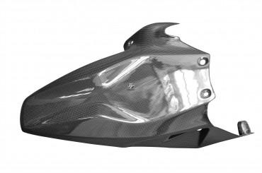 Carbon hinteres Schutzblech für Ducati Panigale 1199 / 1299