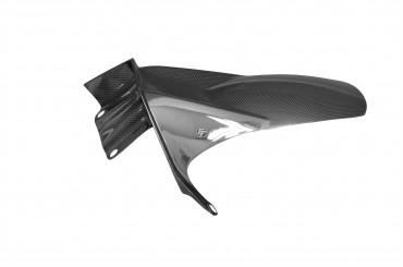 Carbon hinteres Schutzblech für Honda VFR 1200F 2010-2016