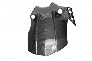 Carbon hinteres Schutzblech für KTM 690 Duke III / SM / SMR 2008-2011