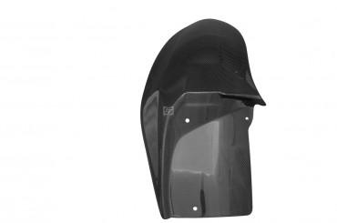 Carbon hinteres Schutzblech für MV Agusta F4 1000 2010-2013 / Brutale 1090/990/920
