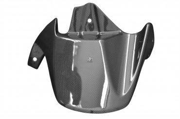 Carbon hinteres Schutzblech für Suzuki GSR 600