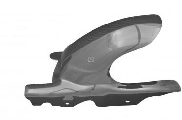Carbon Schutzblech Hinten für Yamaha FZS1000 2001-2005