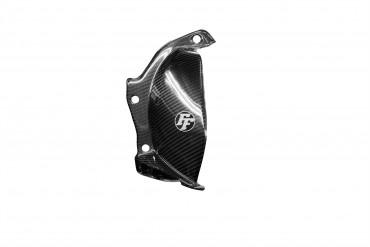 Carbon hinteres Schutzblech für Yamaha YZF-R1 2009-2014 Carbon+Fiberglas Köper Glossy Carbon+Fiberglas | Köper | Glossy