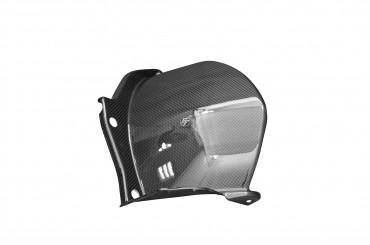 Carbon hinteres Schutzblech für Yamaha YZF-R1 2009-2014