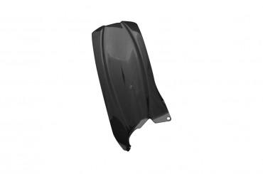 Carbon hinteres Schutzblech (Lange Version) für Ducati Multistrada 1200 / 1200S 2010-2014