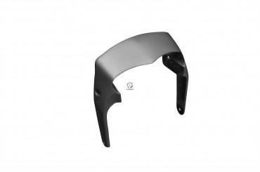 Carbon vorderes Schutzblech Spoiler für MV Agusta F4 750 / 1000 / 1078 1999-2009 Brutale 750 / 910 / 989
