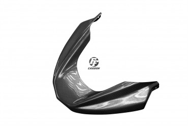 Carbon vorderes Schutzblech Verlängerung für BMW R 1200GS/12GS ADVANTURE 2004-2007