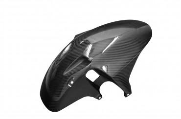 Carbon Schutzblech Vorne für Honda CBR 900RR 2000-2003 / VTR1000 SP1-SP2 1999+