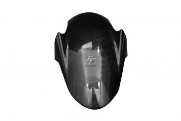 Carbon vorderes Schutzblech für Kawasaki Z1000 2010-2013 100% Carbon Leinwand Glossy 100% Carbon | Leinwand | Glossy