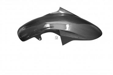 Carbon vorderes Schutzblech für Kawasaki Z1000 2010-2013