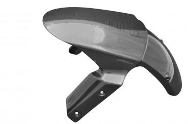 Carbon vorderes Schutzblech für Kawasaki ZX-6R 2009-2012