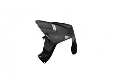 Carbon vorderes Schutzblech für KTM 690 Duke 2008-2011