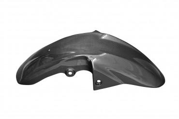 Carbon vorderes Schutzblech für Suzuki GSR 600