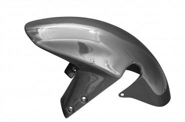 Carbon vorderes Schutzblech für Suzuki GSX-R 1000 2001-2002 / GSX-R 600 / 750 2000-2003