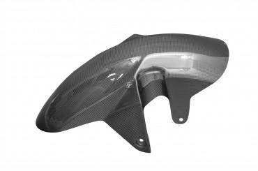 Carbon vorderes Schutzblech für Suzuki SV 1000 2003-2007 / SV 650 2003-2006
