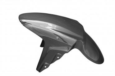 Carbon vorderes Schutzblech für Triumph Speed Triple 2011-2015