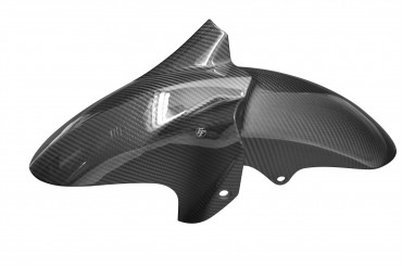 Carbon vorderes Schutzblech für Yamaha FZS1000 2001-2005