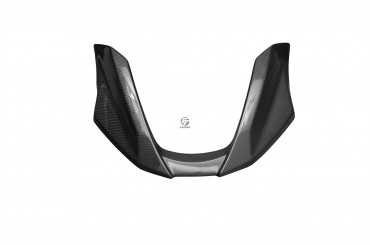 Carbon vorderes Schutzblech Verlängerung für BMW R 1200 GS 2008-2013