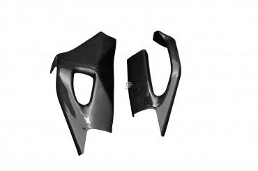 Carbon Schwingenverkleidung für Suzuki GSX-R 1000 2005-2006