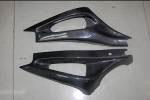 Carbon Schwingenschoner für Yamaha YZF-R6 2003-2005