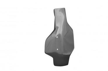Carbon Schwingenverkleidung für Ducati Hypermotard 796 / 1100 Multistrada 1000 DS / 1100 Einarmschwinge