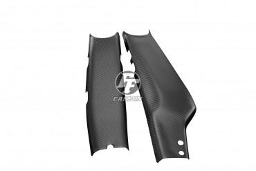 Carbon Schwingenverkleidung für Kawasaki Z 1000 2014-