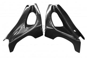 Carbon Schwingenverkleidung für Yamaha YZF-R6 2003-2005