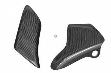 Carbon Schwingenverkleidung für Yamaha YZF-R6 2006-2018