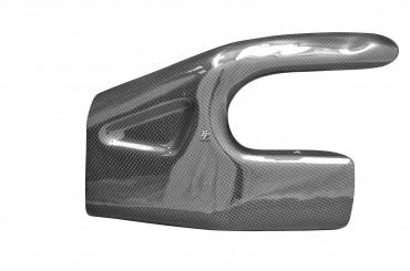 Carbon Schwingenverkleidung links für Ducati 749 / 999