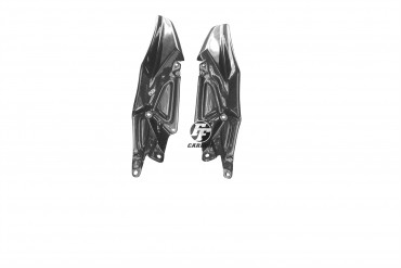 Carbon Frontverkleidung Seitenteile für Triumph Tiger 800 /800 XC XCX XR XRX