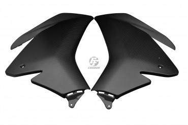 Carbon Seitenverkleidung für Aprilia RSV 4
